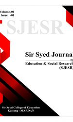 Sir Syed Journal of Education & Social Research Title.jpg
